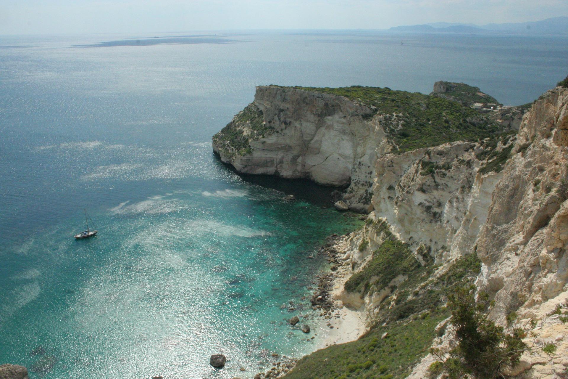Voli economici per Cagliari