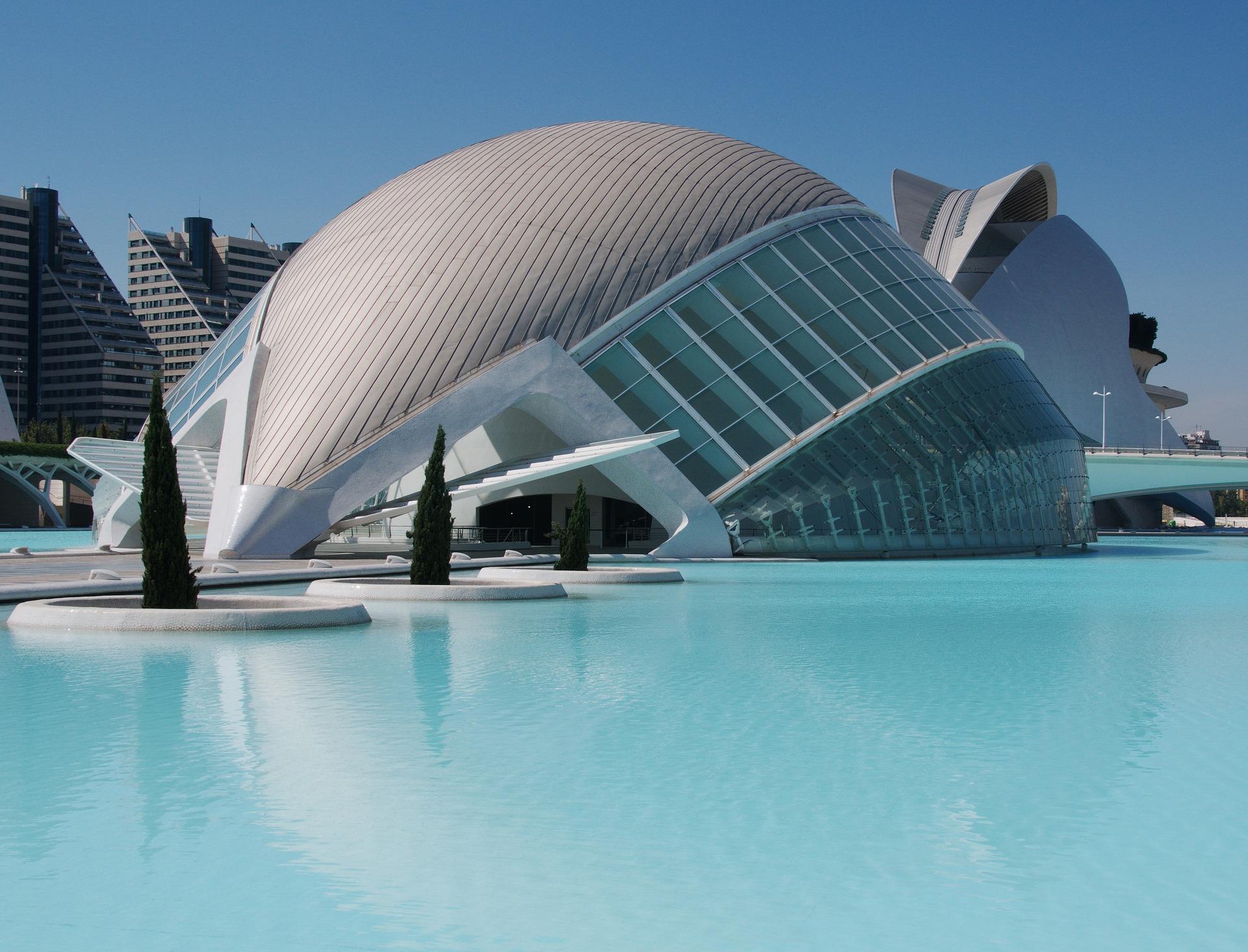 Voli economici per Valencia
