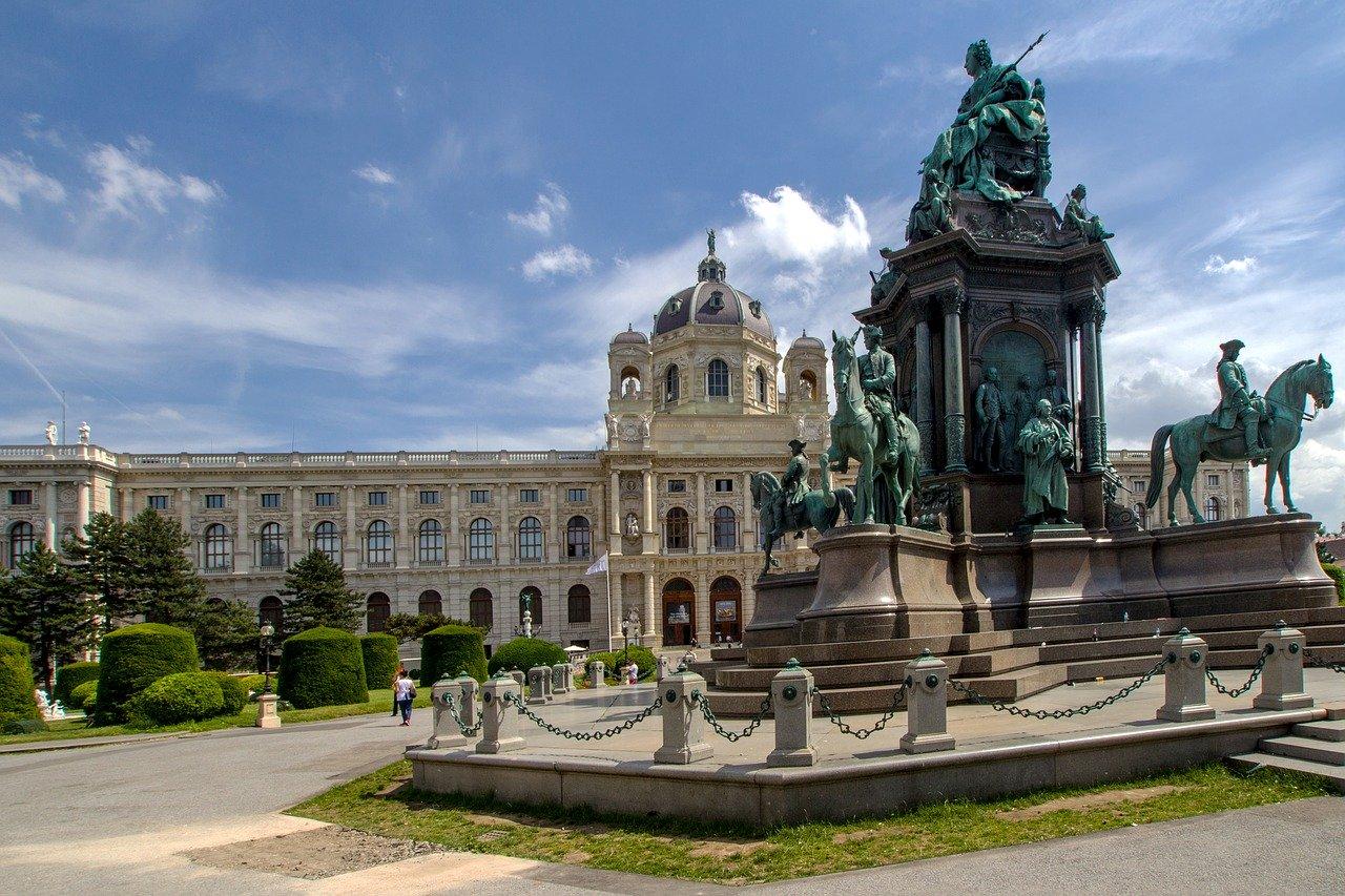 Voli economici per Vienna